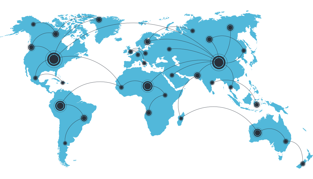 Sample Locations