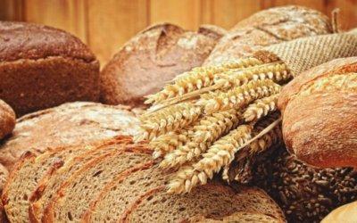 Leben mit einer Weizen Intoleranz