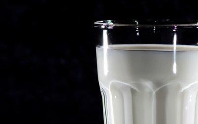 Wie man Milch aus der Ernährung entfernt (und trotzdem viel Kalzium bekommt)