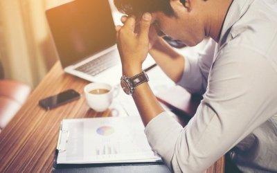 Wie ein Test zur Nahrungsmittel Empfindlichkeit Ihnen helfen kann, Stress abzubauen